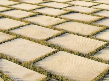 Natural Stone Outdoor Floor Tiles