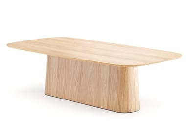 Wooden table P.O.V. 466