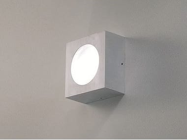 Outdoor wall lamp / outdoor ceiling lamp SOUNIO