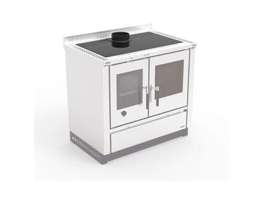 Kit piano vetroceramico per cucina Padova PADOVA - KIT PIANO VETROCERAMICO