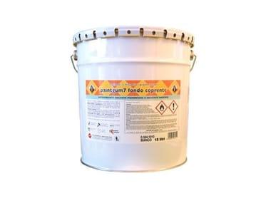 Impregnante isolante pigmentato a solvente inodore PAINTGUM7 FONDO COPRENTE