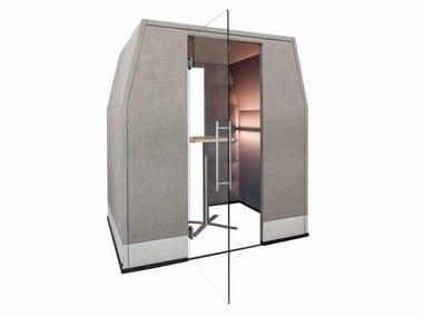 Akustisches Büro Pod für Besprechungen PALAU HOME MEETING
