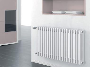 Vertical steel radiator PALLADIO | Steel decorative radiator