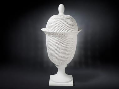 Ceramic table lamp / floor lamp PALLADIO