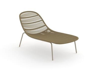 Rope Chaise longue PANAMA   Chaise longue