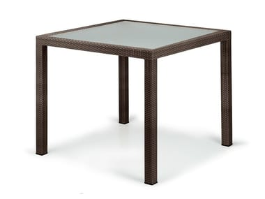 Square dining table PANAMA | Table