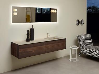Mobile lavabo componibile PANTA REI