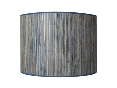 Drum shaped lampshade PANTALLA | Lampshade