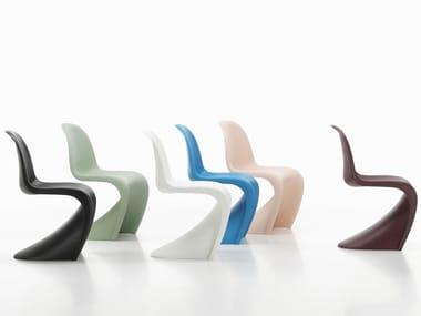 Polypropylene chair PANTON CHAIR