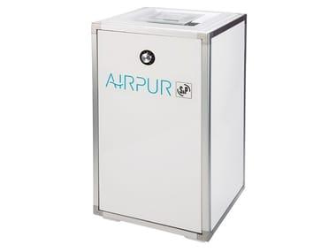 Purificatore d'aria PAP 420 / PAP 350 | Purificatore d'aria