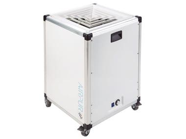 Purificatore d'aria PAP 850 / PAP 650 | Purificatore d'aria