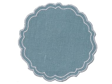 Linen placemat PAPER SMOOTH   Placemat