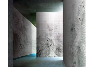 Revestimento de parede / Papel de parede PAPYRUS