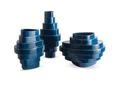 Vaso in ceramica PAQUEBOT