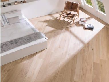 Porcelain stoneware flooring with wood effect PAR-KER® - DELAWARE