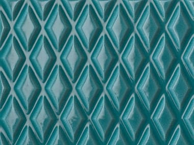 White-paste 3D Wall Tile PARENTESI QUADRA   3D Wall Tile