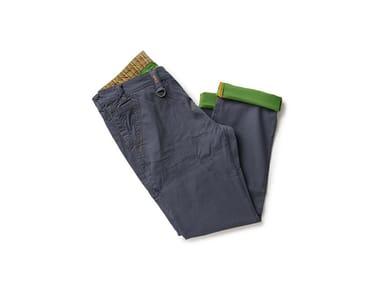Pantalone in tessuto armaturato PARTY POLVERE