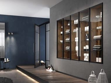 Мебель для ванной комнаты PASSEPARTOUT | Мебель для ванной комнаты