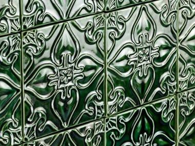 Ceramic 3D Wall Tile PATTERN