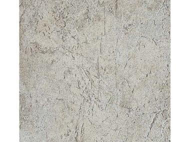 Gres porcellanato effetto pietra PAVE'   GRIGIO