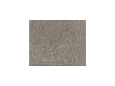 Gres porcellanato effetto pietra PAVE' WILD | Verde
