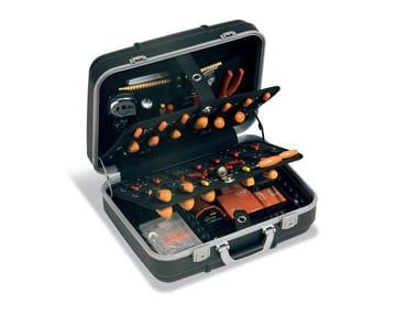 Valigia portautensili professionale PC600E