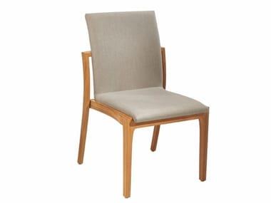 Garden chair PEARL   Garden chair