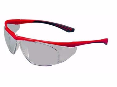 Safety glasses PEGASUS TRASPARENT
