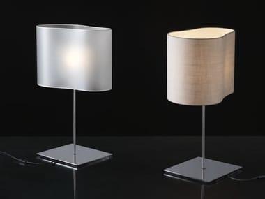 Lampada da tavolo con dimmer PEGGY | Lampada da tavolo