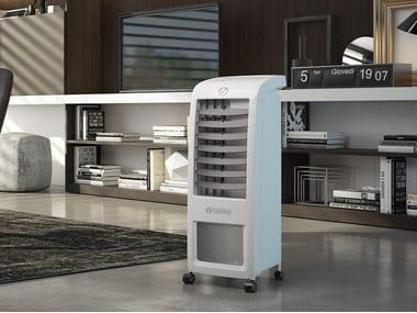 Air purifier PELER 6E