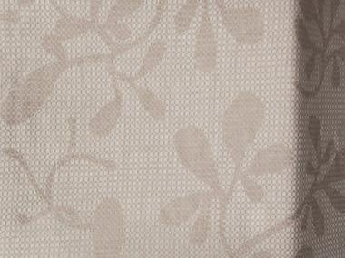 Solid-color linen fabric PELLAVA