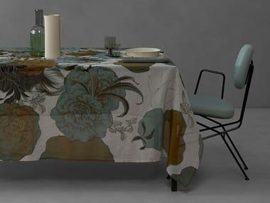 Toalha de mesa de abacá PEONY