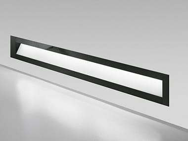 Plafoniere Da Incasso Per Esterno : Lampade da incasso parete per esterno: segnapassi segnaviali luce