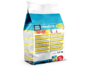 High performance cement grout PERMACOLOR® SELECT