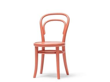 Wooden kids chair PETIT | Kids chair