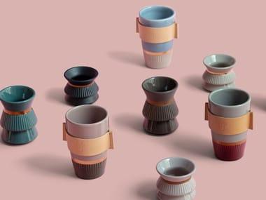 Ceramic vase PETITS SIGNES