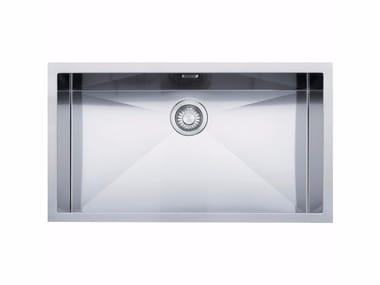 Lavelli e rubinetti da cucina FRANKE Collezione Planar 8 | Archiproducts