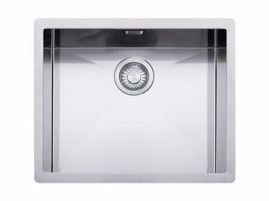 Vasca Da Cucina : Lavelli e rubinetti da cucina franke collezione planar