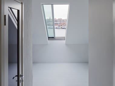 Minimal Frame Window PERFORMANCE PH 60 - SKY-LIGHT