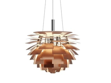 LED metal pendant lamp PH ARTICHOKE