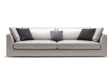 Leather sofa PHOENIX | Leather sofa