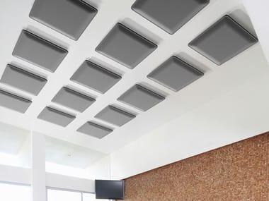 Pannelli decorativi fonoassorbenti PHONOLOOK DESIGN
