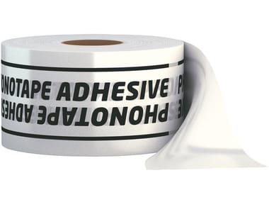 Adhesive tape for sealing PHONOTAPE ADHESIVE