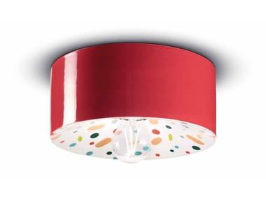 Lampada da parete / lampada da soffitto in ceramica PI C1796