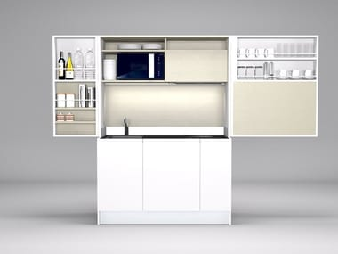 Hideaway Mini kitchen PIA VISS M
