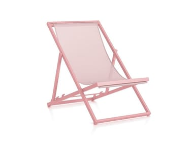 Recliner deck chair PICNIC | Deck chair
