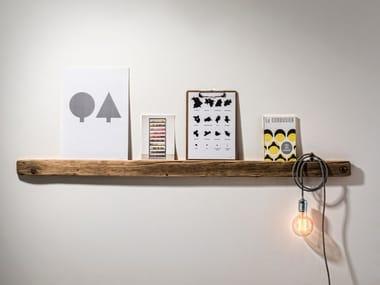 Mensole in legno impiallacciato | Archiproducts