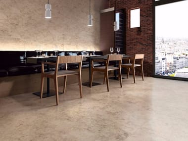 Porcelain stoneware wall/floor tiles with stone effect PIETRE DI PARAGONE