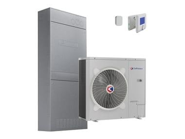 Boiler / Heat pump PIGMA HYBRID FLEX IN LINK