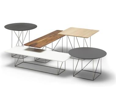 Side table PILOTIS | Side table